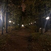 10/10/2018にAlexander G.がNeskuchny Gardenで撮った写真