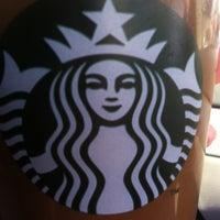 Photo taken at Starbucks by Jenn R. on 4/28/2013