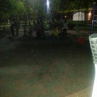 Photo taken at Saray Bosna Parkı by black#angel on 7/11/2013