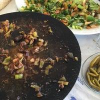 Photo taken at Hamza Balık Restaurant by ........... .. on 8/3/2015