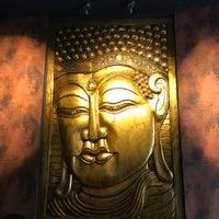 Photo taken at Buddha's Kitchen by Casi on 11/8/2017