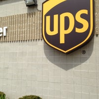 Photo taken at UPS Customer Care Center by Vanessa G. on 4/27/2013