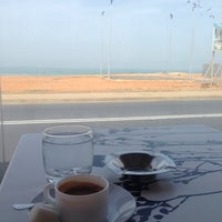 Photo taken at Café Radia by Ayoube B. on 10/19/2014