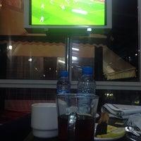 Photo taken at Café Radia by Ayoube B. on 11/26/2014