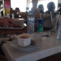 Photo taken at Café Radia by Ayoube B. on 1/4/2015