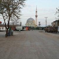 Photo taken at Eskisarıbey by Talat M. on 4/1/2014