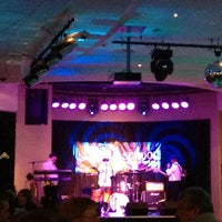 Photo taken at Rooty Hill RSL by Joe M. on 8/17/2013