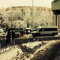 Photo taken at Sprint Bilisim Teknoloji by Ruki on 12/12/2013