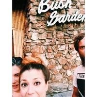 Photo taken at Bush Garden Restaurant by Jen J. on 8/2/2015