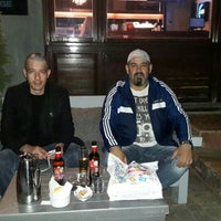 Photo taken at Βίλκα cafe by Ayhan B. on 3/30/2016