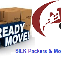 Foto scattata a Velvet Taco da SILK Logistics Packers M. il 6/21/2018