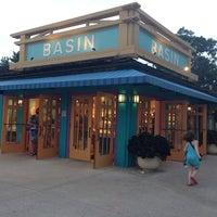 Photo taken at Basin by MNRalmojil on 6/23/2013