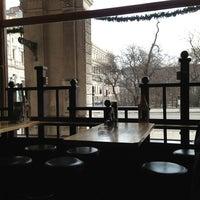 Photo taken at Café Einstein by Julia B. on 2/21/2013