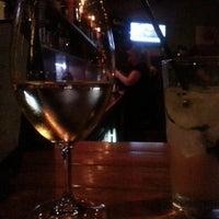 Photo taken at D'Vine Wine Bar by Ginger R. on 6/28/2014