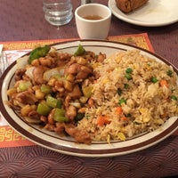 Photo taken at First Wok Chinese by Paul H. on 12/3/2016