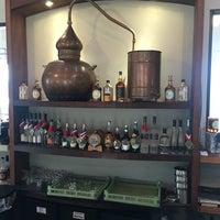 Photo taken at Finger Lakes Distilling by ConsultantLifer on 4/1/2016