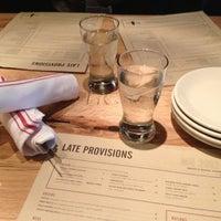 Photo taken at MessHall Kitchen by Matty M. on 10/8/2012