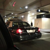 Photo taken at LAX Passenger Pickup by Ray W. on 3/12/2013