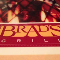 Photo taken at Brad's Grill by Monique H. on 5/7/2013