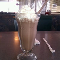 Photo taken at Denny's by Jennifer W. on 4/1/2013