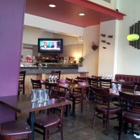 Photo taken at Tree Country Bistro by Rodney H. on 3/1/2013