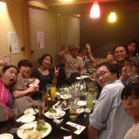 Photo taken at 響邸 新宿東口駅前店 by Watarucci on 6/29/2014