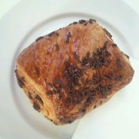 Photo taken at Modern Bread Montreal by AS T. on 8/30/2013