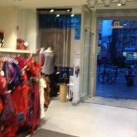 Photo taken at Veritas by Eva M. on 11/2/2012