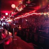 Photo taken at Nassau Bar by Cynthia S. on 4/9/2013