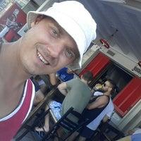 Photo taken at Porto Kalamaki by Aleksandr V. on 8/14/2014
