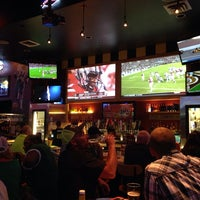 Photo taken at Buffalo Wild Wings by Don R. on 9/29/2013
