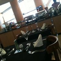 Foto tirada no(a) Restaurante Del Mondo por Tatiana F. em 3/23/2013