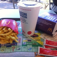 Photo taken at McDonald's by André K. on 5/10/2013