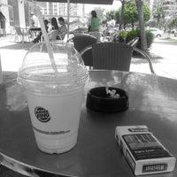 Photo taken at Burger King by Özlem Ç. on 5/30/2013