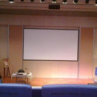 Photo taken at Theater It @msu by Yupaporn T. on 2/19/2013