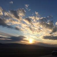 Photo taken at Terelj National Park by Telka T. on 5/14/2014