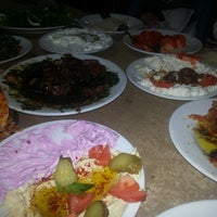 Photo taken at Ali Yolcu Restaurant by Vega Yazilim H. on 3/8/2013