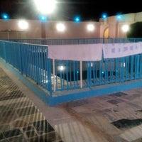 Photo taken at استراحة ذات النخيل by Suat K. on 7/11/2014