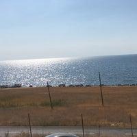 Photo taken at Ayanıs Sahili by Eylül N. on 8/22/2018