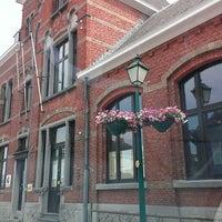 Photo taken at Oud Postkantoor by Robin C. on 7/17/2013