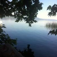 Foto tirada no(a) Kırkpınar Göl Kenarı por Pelin D. em 6/22/2013