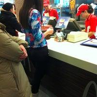 Photo taken at McDonald's by Dragoljub M. on 3/15/2013