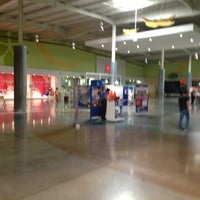 Photo taken at Cinemex by Fredy G. on 8/18/2013