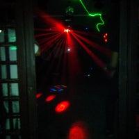 Photo taken at V.U. Bar by Luis G. on 4/18/2013