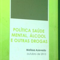 Photo taken at Auditório Colégio Dom Mota by Wester R. on 10/4/2013