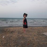 Photo taken at ساحل قروق - تالش by hashem H. on 4/6/2018