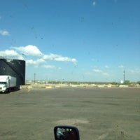 Photo taken at ta truck stop by Susan J. on 5/20/2014