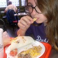 Photo taken at Taco Bob's by Paula M. on 6/7/2013