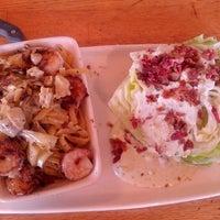 Photo taken at Applebee's Neighborhood Grill & Bar by Paula M. on 7/14/2013