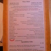 Photo taken at Restaurant Ramazzotti by Jc H. on 7/3/2014